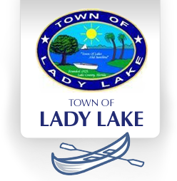 lady lake logo